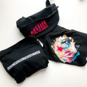 SupermART Merchandise Diana Linsse