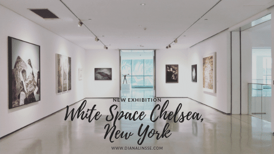 New Exhibition in Chelsea, NYC