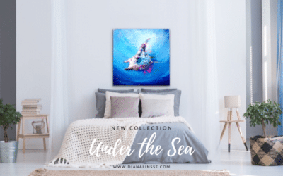 New Collection – Under the Sea