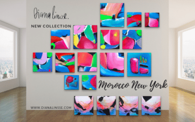 New Collection Morocco New York
