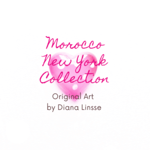 Morocco New York Collection Shop Category