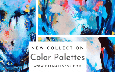 New Collection – Color Palettes