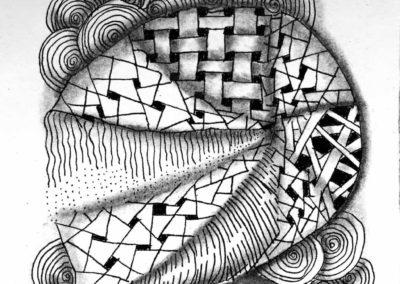 Eaxy Pattern