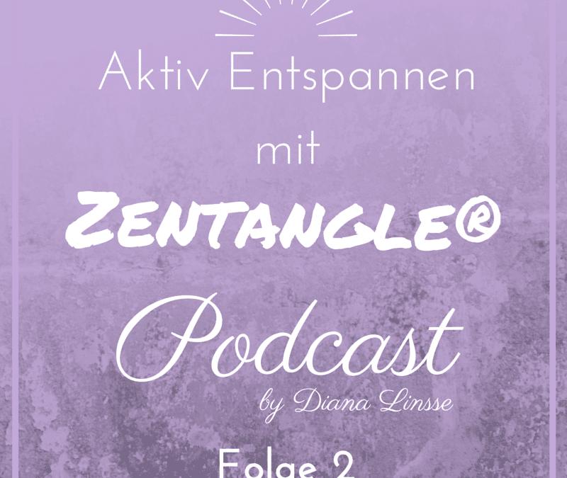ZP02_Aktiv Entspannen mit Zentangle_Folge 2