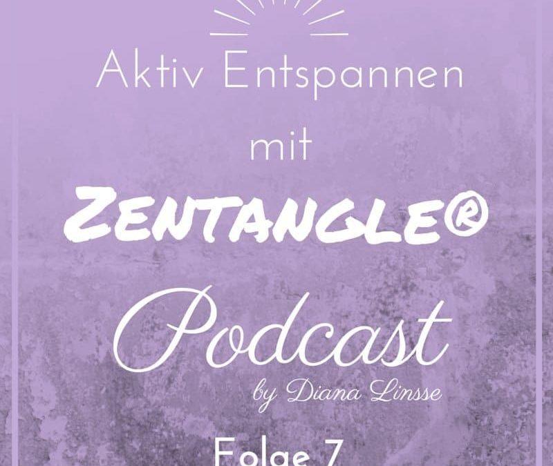 ZP07_Aktiv Entspannen mit Zentangle_Episode 7